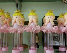 Tubete Princesa Bailarina