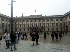 #Chagallmi: retrospettiva di Chagall a Palazzo Reale a Milano