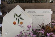 37 tipos de invitaciones de boda. ¡Toma nota e invita con estilo! Image: 3