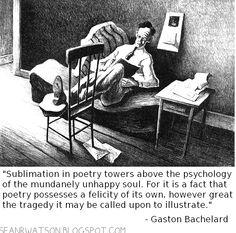 Gaston Bachelard - Poetics of Space Gaston Bachelard, Writing Poetry, Charles Bukowski, More Than Words, Psychology, Writer, Space, Quotes, Books