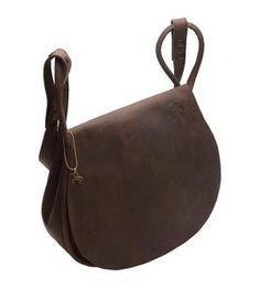 My Saddle Bag -Oh Wat Leuk | O-W-L