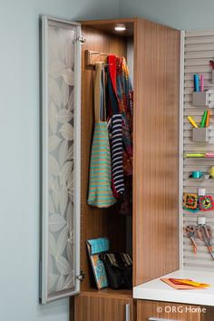 Craft | Custom Closets by Kenney-Moise, Inc. - Mobile and Baldwin Counties of AL