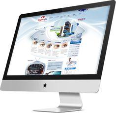 web tasarım hizmeti Electronics, Consumer Electronics