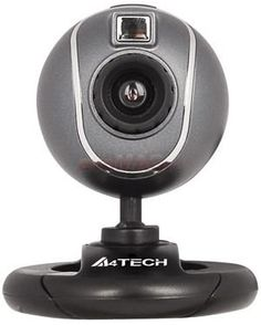 Camera Web PK-750MJ A4Tech la Pret Minim - Componente Pc > Camere Web A4tech