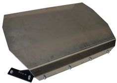 This Raptor 4x4 rear tank guard is designed to fit Nissan Patrol GR Y 60.