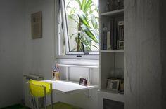 Concepcion Arenal 3400 – Miranda Bosch - Real Estate & Art