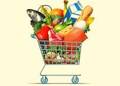Diabetic Food List (PDF) - What to Eat & Avoid - www.thelifestylecure.com Diabetic Food List, Diabetic Tips, Diabetic Meal Plan, Good Foods For Diabetics, Diabetic Snacks, Diabetes Diet, Diabetic Smoothies, Recipes