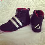 Take a walk in the #MARS sneakers. http://www.thirtysecondstomarsstore.com/