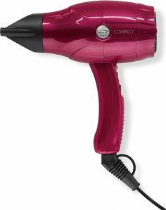 A wide range of professional and comfortable hair dryers. Powerful tools with the perfect air flow to give the hair a healthy, natural looking and. Hair A, Hair Dryer, Compact, Beauty, Style, Swag, Dryer, Beauty Illustration, Outfits