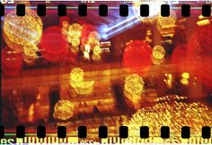 UNSORTED 1 - Lomography by MANDRAGUZZLE. http://mandraguzzle.com #art #photo #photography #lomo #lomography #film
