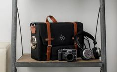 camera bag, dslr messenger bag