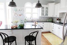 bower power kitchen