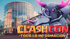 Hello Friends, This article is fully about Super cell Clash of Clans conference which is also called as Clash Con held at Helsinki on 24th of October. It is a fascinating event, this event is hoste…