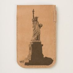 Cool Statue of Liberty New York City Patriotic USA iPhone 6/6S Case - trendy gifts cool gift ideas customize