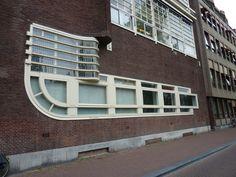 Amsterdamse school Amsterdam                                                                                                                                                                                 Mehr