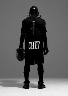 #DOPECHEF – DXPECHEF #99 COLLECTION