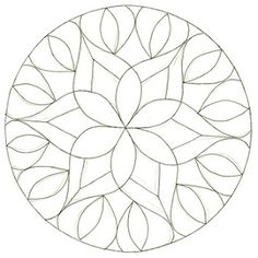 Mandala for painting. Mandala of coloring. Coloring pages for grown ups Mandalas Drawing, Mandala Coloring Pages, Mandala Painting, Dot Painting, Colouring Pages, Coloring Books, Mandala Design, Mandala Dots, Mandala Pattern