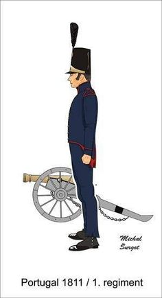 Artillerymen - Page 3 - Armchair General and HistoryNet >> The Best Forums in History Spain And Portugal, Napoleonic Wars, Military History, Warfare, Empire, Armchair, Army, Swords, Seventeen