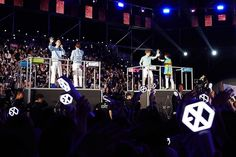"Via @sehun_diary) on Instagram: ""- [Official] 《170529》 EXO Vyrl update. EXO PLANET # 3 – The EXO'rDIUM[dot] --♡-- {#sehun ||…"""