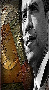 Obama columbia thesis excerpts