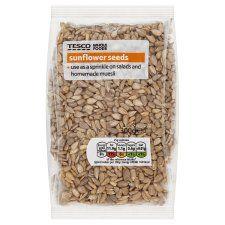 £1.99 Tesco Sunflower Seeds 300G - Groceries - Tesco Groceries