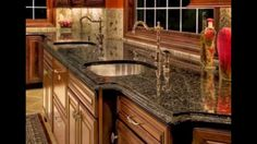 Kitchen countertop by optea-referencement.com
