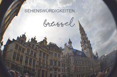 Die Top 10 Sehenswürdigkeiten in Brüssel für euch zusammengefasst! Was ist euer Highlight in Brüssel? | Travelerhearts | Städtereisen