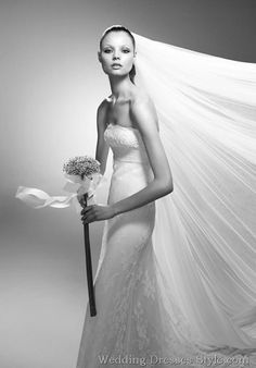 Valentino bride