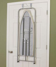 Look at this #zulilyfind! Household Essentials | Over-the-Door Ironing Board by Household Essentials #zulilyfinds
