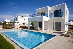 Azurro villas Cyprus