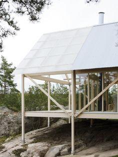 Gallery of Viggsö / Arrhov Frick Arkitektkontor - 8