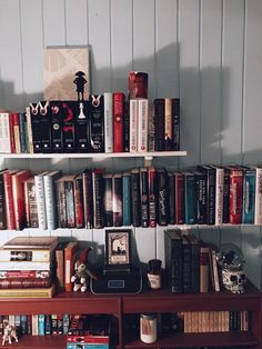 The Perks of Being A Bookseller. | missdarcy87: First shelfie of 2017