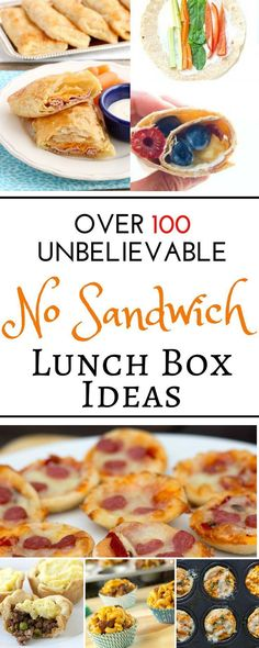 Over 100 easy recipes and school lunch ideas for kids and for teens! These cold no sandwich bento box recipes are perfect for picky eaters. With all these ideas for toddlers, for adults, and even for teenagers you are sure to please everyone in the family Lunch Ideas For Teens, Cold Lunch Ideas For Work, Lunch Box Ideas For Adults Healthy, Kids School Lunch Ideas, Bento Box Lunch For Adults, Cold School Lunches, Make Ahead Lunches, Kids Lunch For School, Toddler Lunches
