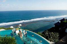Bali Weddings - Karma Kandara Bali