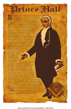 The Hedge Mason: Black Freemasonry: Masonic Art, Masonic Lodge, Masonic Symbols, African American Inventors, American History, Prince Hall Mason, Famous Freemasons, Black Fraternities, Art