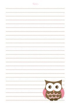 owls | Planner Junkie