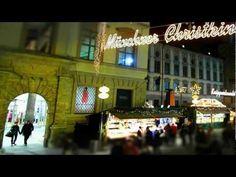Weihnachtsmarkt Marienplatz - Der Christkindlmarkt in München