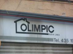 Administración de fincas OLIMPIC, Barcelona.