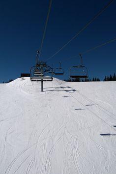 Domaine skiable de la Féclaz