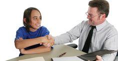 ¿Tu hijo obtuvo su primer empleo? 6 CONSEJOS para motivarlo