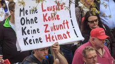 Kommentar zur Braunkohle-Entscheidung  - Das Monster macht Grüne Politik   rbb Rundfunk Berlin-Brandenburg