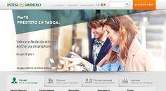 Prestiti Banca Intesa