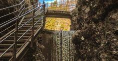 La passeggiata del burrone di Fondo che dal centro del paese porta fino al lago Smeraldo è una di quelle piccole meraviglie della Val di Non che non ti basta di fare una volta sola. Questa breve passeggiata che si fa da innamorati per l'aspetto romantico... #burronedifondo #canyonriosass #fondo