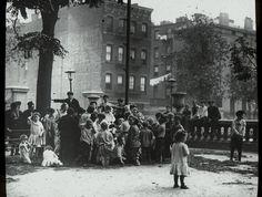 Hudson Park, 1910