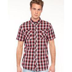 Zoo York Thompson Short Sleeve Shirt. Sale $32.37