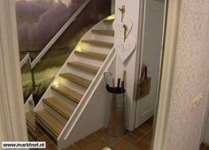 Mooie lichtjes voor in de trap. Dat is weer eens wat anders!