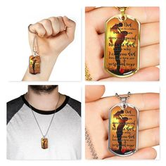 💖It takes a special person to be called Dad. Show your love and appreciation to the Man you call your Dad. The perfect gift to give your Stepdad/ Bonus dad. Working Mother, Working Moms, Engraved Dog Tags, Custom Dog Tags, Personalized Fathers Day Gifts, Glass Coating, Handmade Jewelry, Unique Jewelry, Special Person