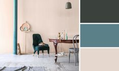 Which colors are marrying with green? Alesso, Ikea Malm, Gris Rose, Beige, Bedroom Inspo, Emerald Green, Green Colors, Color Inspiration, Sweet Home