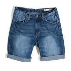 "157 Jeansshorts ""Grant"""