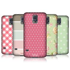 HEAD-CASE-FRENCH-COUNTRY-PATTERNS-BACK-CASE-FOR-SAMSUNG-GALAXY-S5